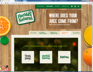 http://www.floridasnatural.com/our-juices/know-your-juices